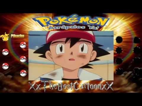 Pokémon Temporada 1 Capitulo 2 Audio Latino