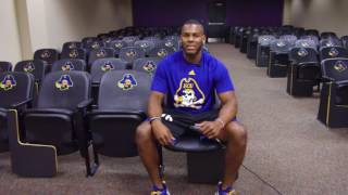 Monday Minute With Kiante Anderson