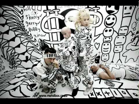 Die Antwoord-Wat Pomp feat Jack Parow