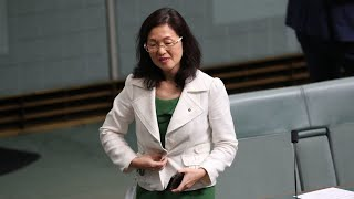 Coalition 'exposed' after Liu communist connections