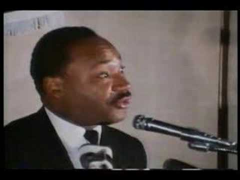 Dr. King and SCLC Under FBI Scrutiny