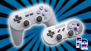 8BitDo SN30 Pro VS SN30 Pro+ | Which One to Get?