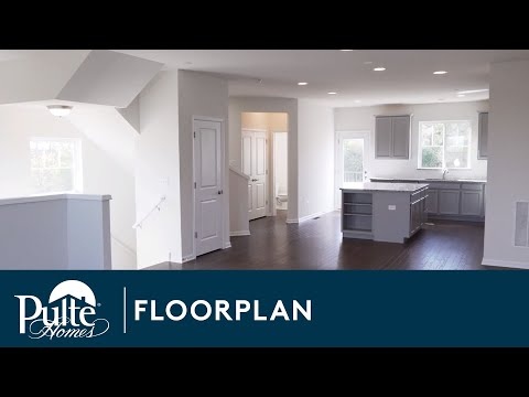 Available New Home In Chicago, IL   Columbia Park Townes   Metro   Pulte Homes