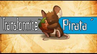 Novo Transformice Pirata//Com 999999 Morangos E Queijos #2
