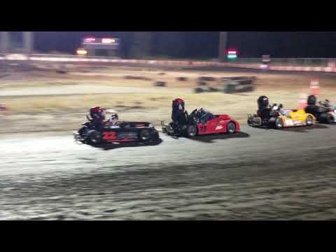 Jr3 points 9/29/18 race KC Raceway