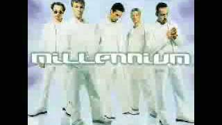 Backstreet boys-larger than life (lyrics)