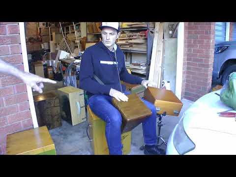 guy rockbox travel skiffle kit 1