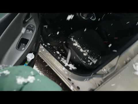 Lancia ypsilon 1.2 GPL Cold start