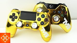 10 Gaming Accessories Worth More Than Your Car