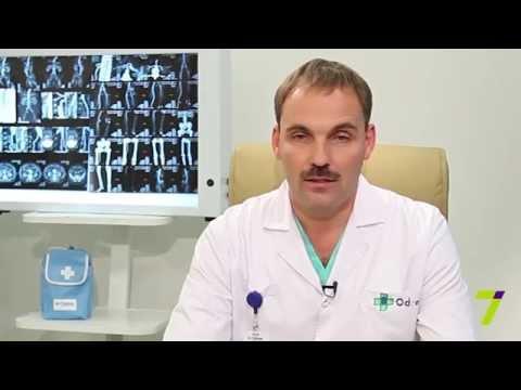 О профилактике варикозной болезни доктор Смирнов. Здоровый интерес. Выпуск 5