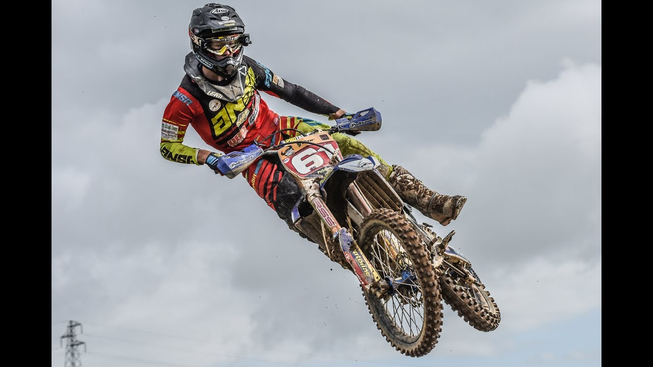 b562a45b5 Ridiculously Awesome Youth MX Racing - YouTube