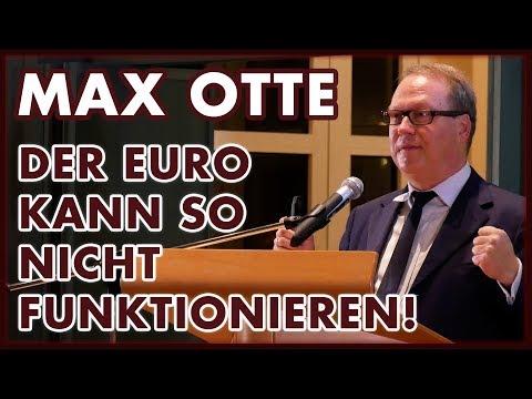 Max Otte: Deutschland