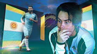 ФИФА 18 ПАКИ  ПЕРВЫЙ ИНФОРМ