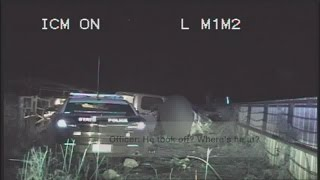Video shows State Police chase that led to wrongful death lawsuit