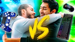 GREFG VS FERNANFLOO | 1 VS 1 EN FORTNITE