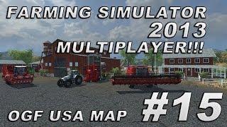 farming simulator 2013 multiplayer season 2 ogf usa map mod episode 15