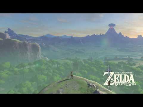 Cemu 1.7.4 Zelda