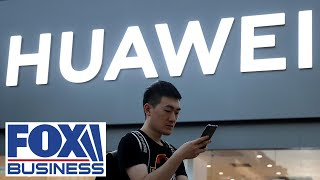 Investment in US tech will reduce Huawei threat: Secretary of the Army