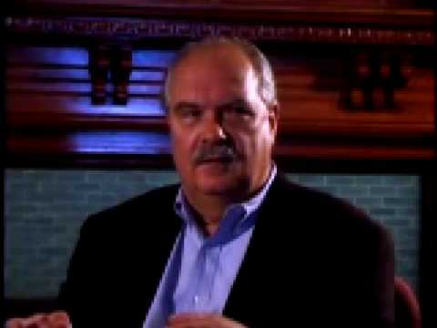 Howard Storm  (Part 2 of 5) former atheist - near death experience testimony