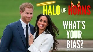 Megan Markle and Prince Harry WHY ARE THEY DISLIKED AND WHO IS TO BLAME?