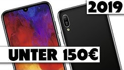 Handy billig kaufen ★ BESTES Smartphone unter 150 Euro
