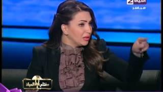 بالفيديو.. مشادة كلامية بين مذيعة «الحياة» ورئيس شعبة المخابز