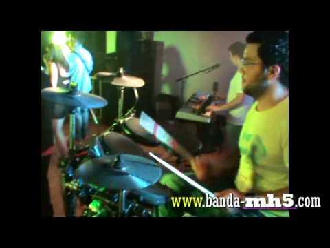 Banda MH5 – Bailes – Grupos de Baile – Musica de Baile – Conjuntos – Bandas – MH5 2012