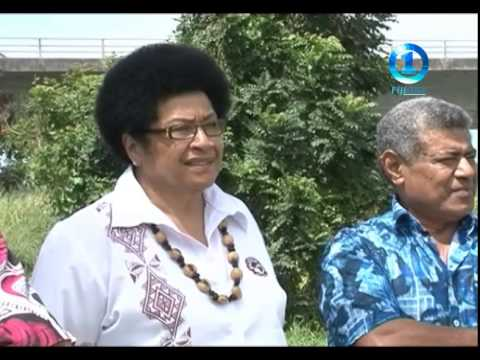 FIJI ONE NEWS BULLETIN   31 08 14