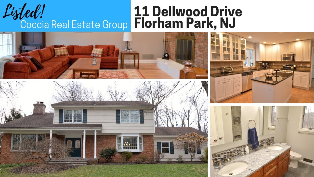 11 Dellwood | Homes for Sale Florham Park, NJ