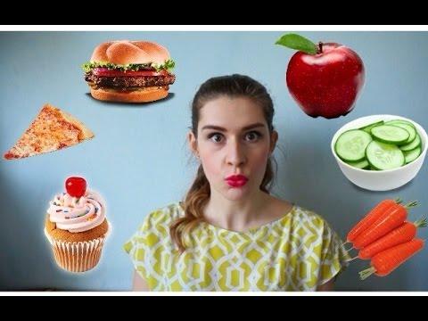 как кушать чтобы похудеть
