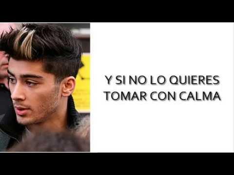 One Direction - Kiss You Subtitulado en Español