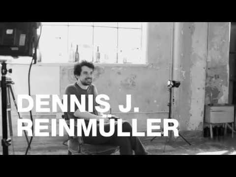 Dennis J. Reinmuller - Catlin Art Prize 2014 finalist