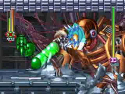 Megaman X6 : Sigma Zero