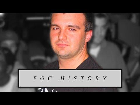 DarksydePhil | FGC HISTORY