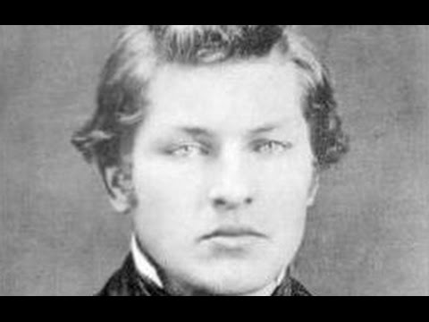 James Garfield: A Political Thriller and a Classic Tragedy (2003)
