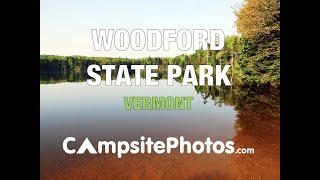 Woodford State Park, Vermont
