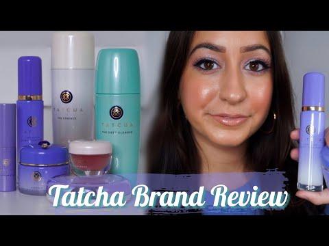 TATCHA BRAND REVIEW