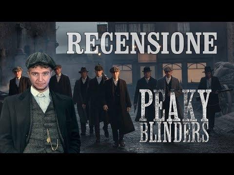Recensione Peaky Blinders