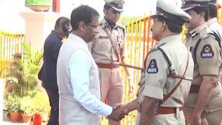 Gambar cover Senior IPS officer AK Khan Exclusive Video