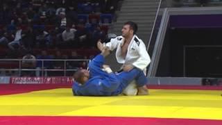 Namazov Ziya and Allahverdiyev Ferid 90 kg bronze medal