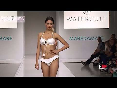 SUNRISE Spring Summer 2019 Maredamare 2018 Florence - Fashion Channel