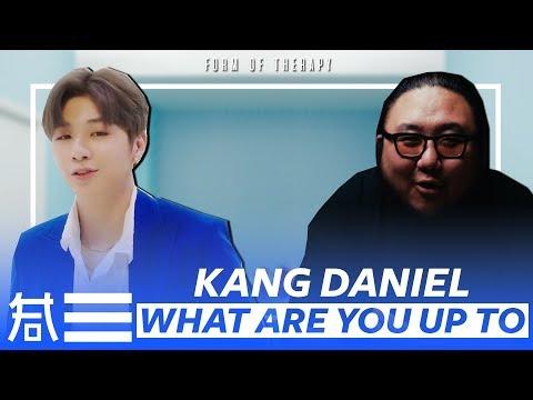 The Kulture Study: KANG DANIEL