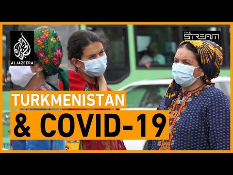 🇹🇲 Is Turkmenistan
