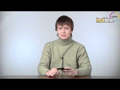 Обзор Google Nexus S