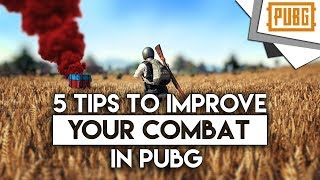 5 Ways to get easy kills - Battlegrounds Strategy, Tips and Tricks