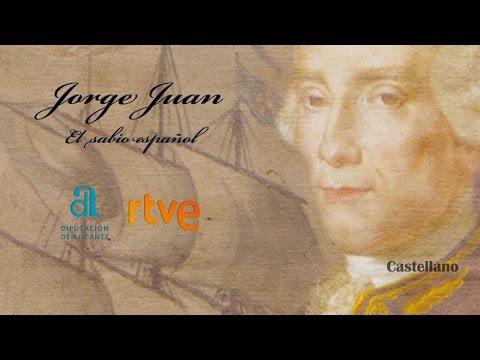 El sabio español Jorge Juan