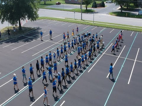 Wi Hi Tribe End Of Band Camp