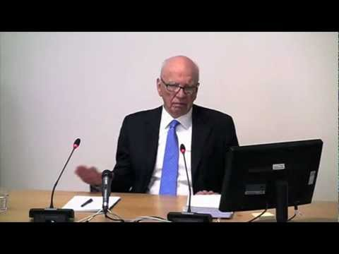The Leveson Enquiry: The Musical
