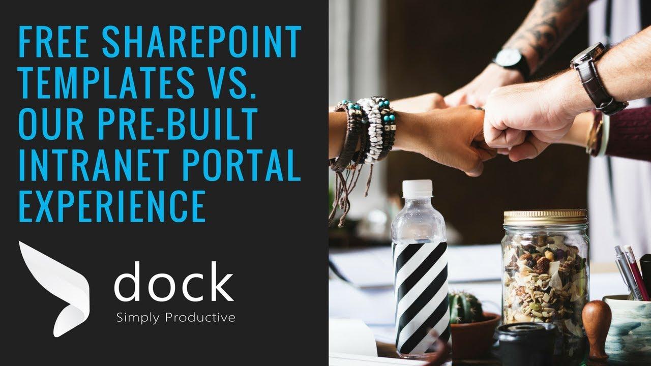 Free sharepoint intranet templates drabble. Info.