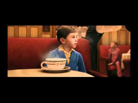 Hot Chocolate - The Polar Express - YouTube